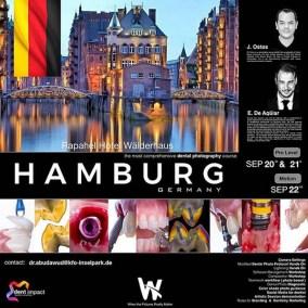 Curso Hamburgo