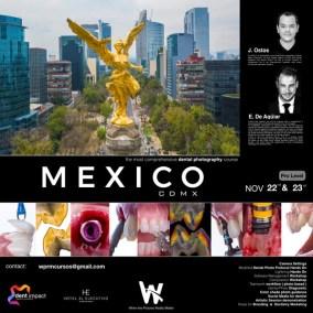 Curso México