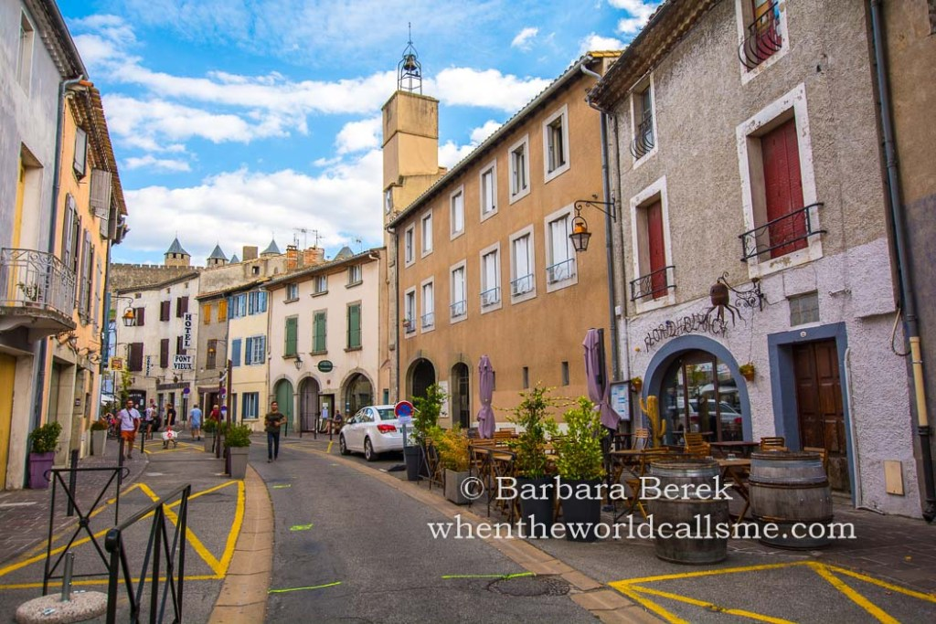Carcassonne DSC 6025 mini
