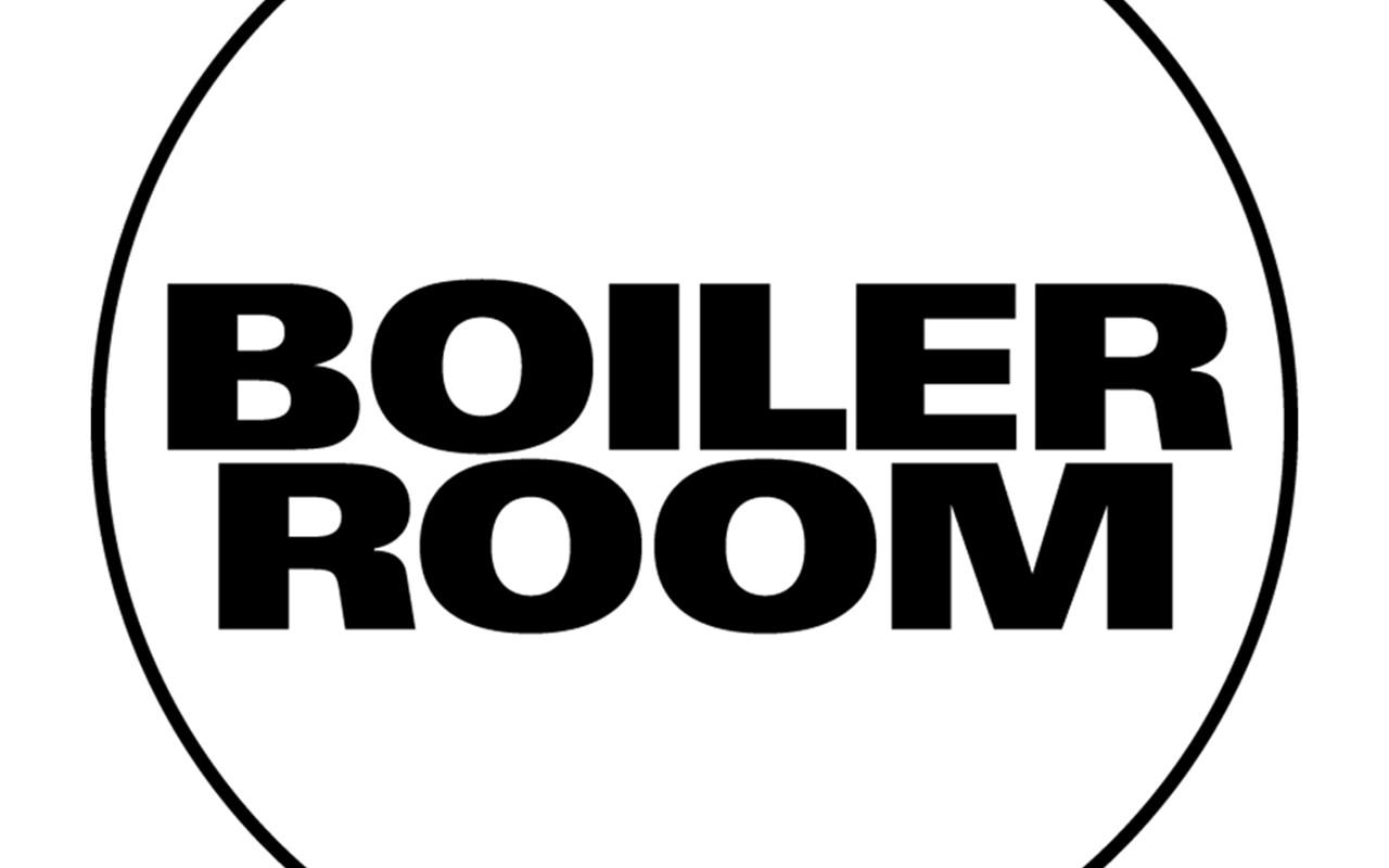 Boiler Room Dublin: Glacial Sound Takeover • When We Dip