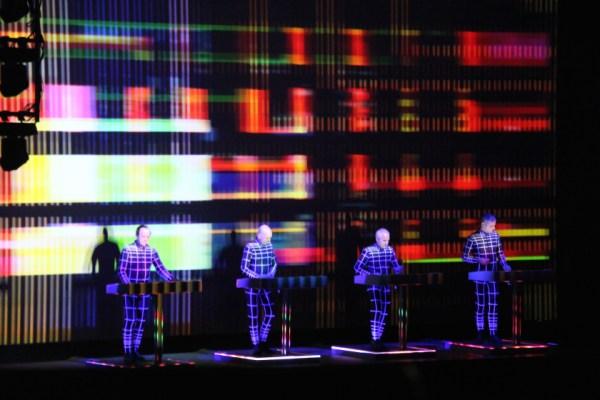 Peter Liu 1 - Kraftwerk