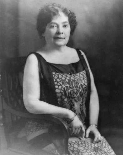 Doctor Augusta Gullen