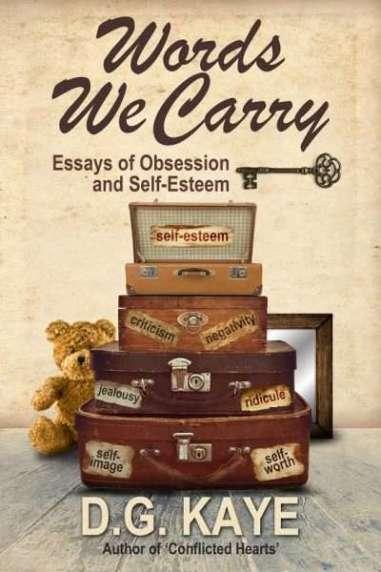 Healing in Words We Carry