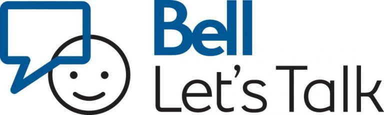 On Bell Let's Talk Day, let's do our part to end the mental health stigma