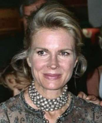 Murphy Brown's Candice Bergen