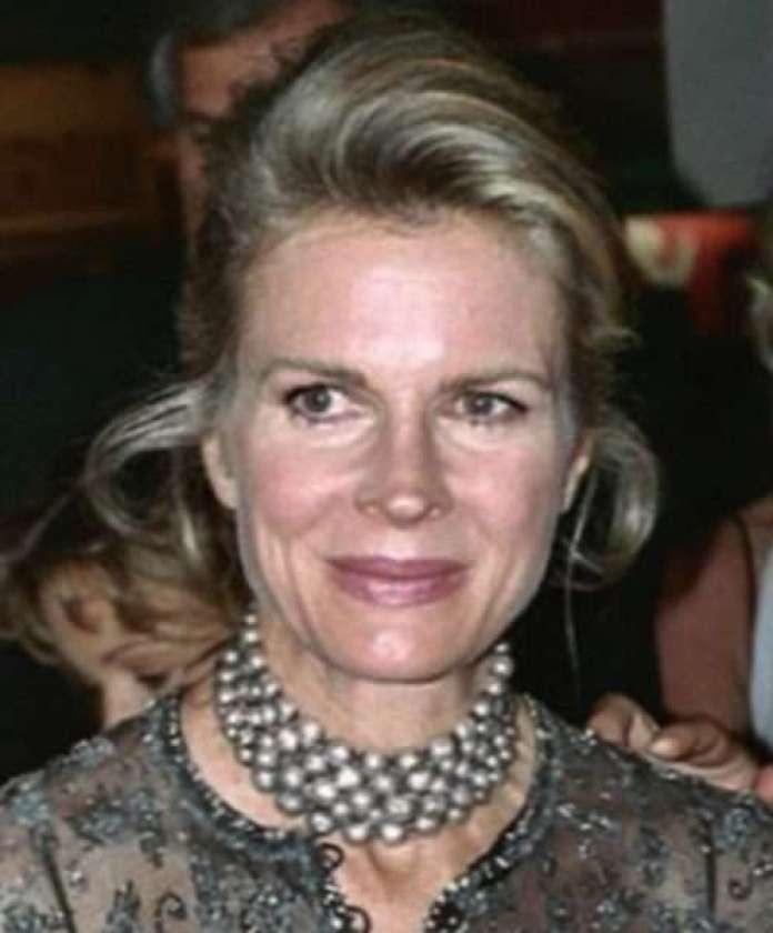 Murphy Brown's Candice Bergen