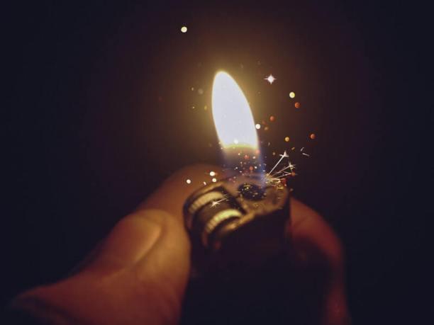 Get your blogging spark back