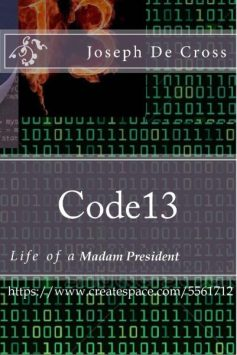 Code 13 by Joseph De Cross