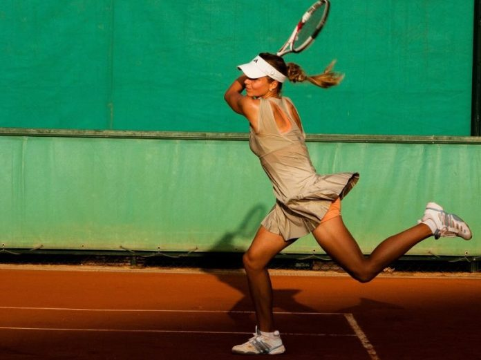 The Gender Wage Gap Continues in Tennis