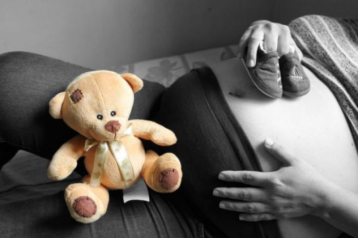 Careers Helping Expectant and New Mothers