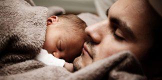 Famille endormie, ne pas déranger