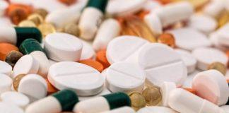 Addiction to meds