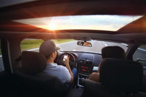 Make your road trip stress-free
