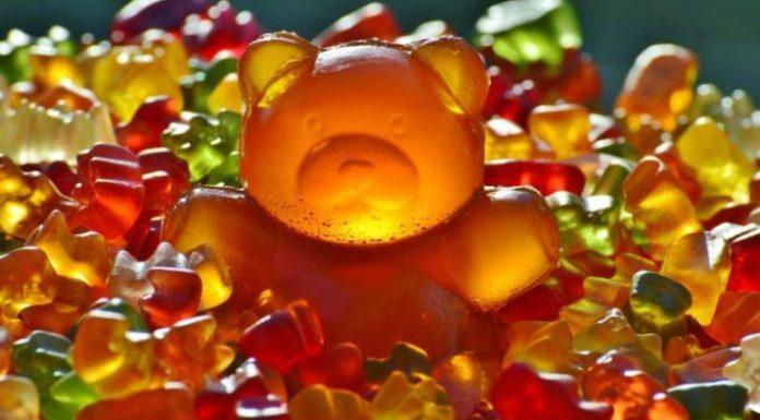 Sweet treats are often empty calories
