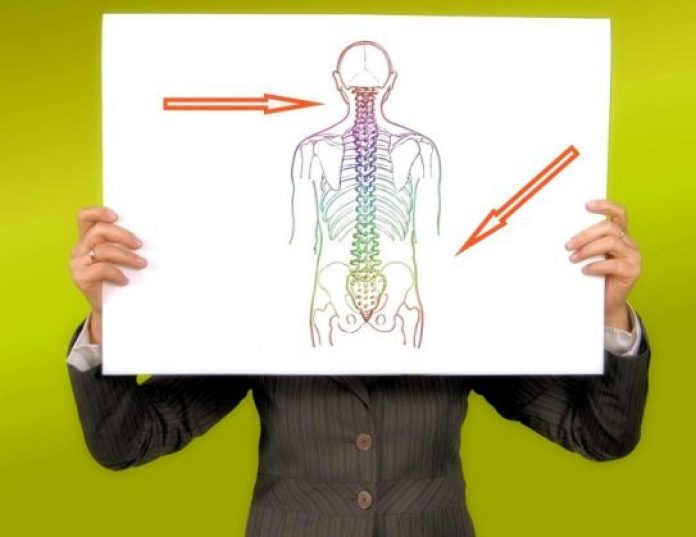 Your spine health matters
