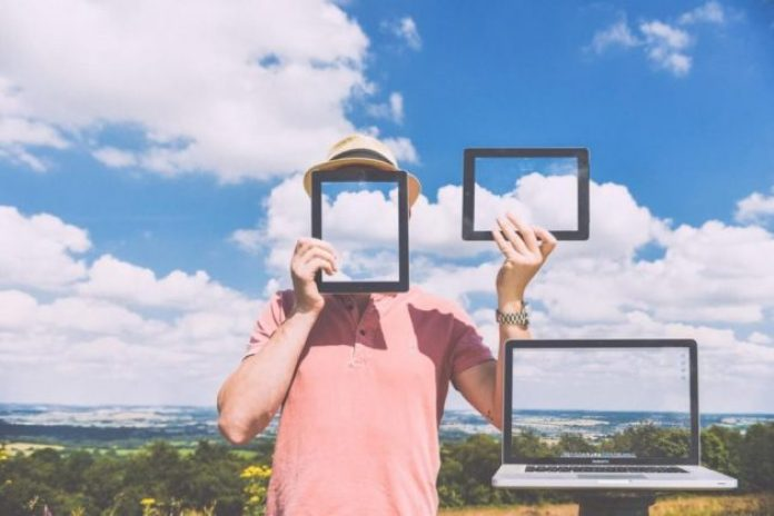 Tech benefits for retirees