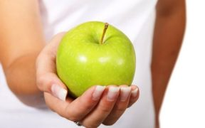 Fruits and veggies are better sources of energy