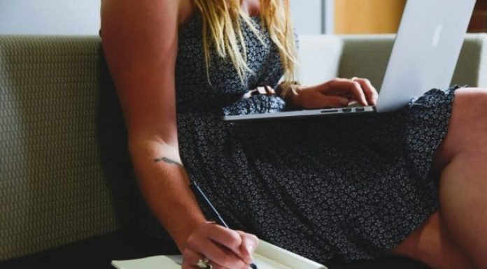 Become a female business leader