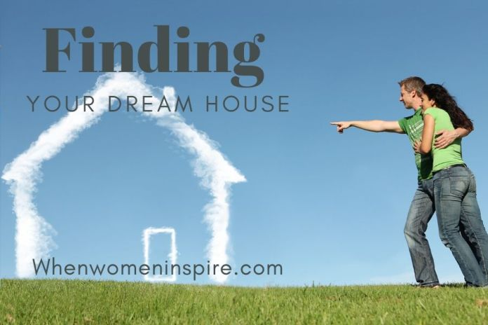 Dream house options