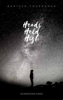 Heads Held High Book Cover