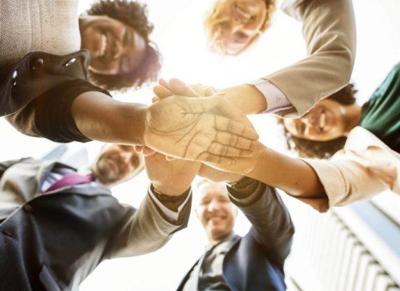 Team building exercises improve your organization