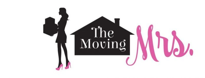 Blog on moving homes