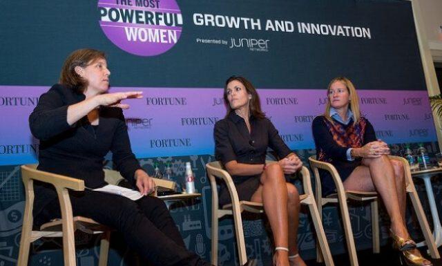 Women's event that inspires