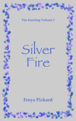 Silver Fire book cover
