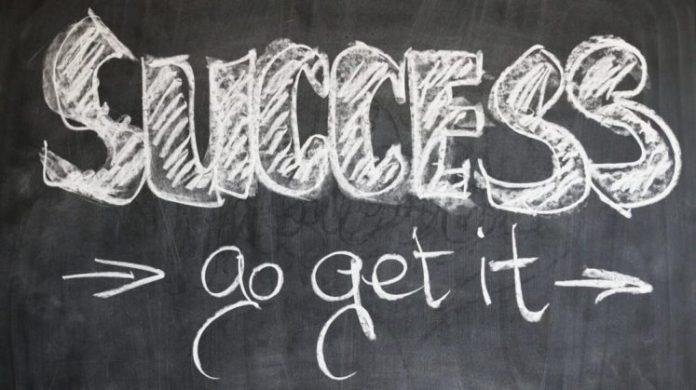 beauty business success story