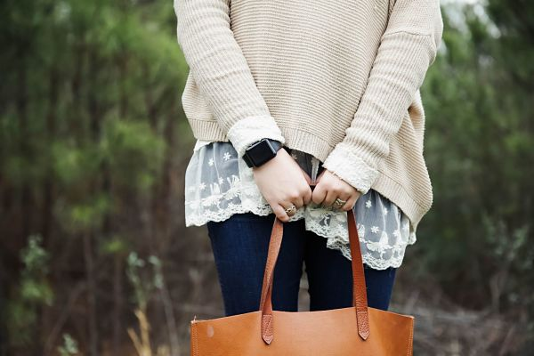 accessories to complete any outfit