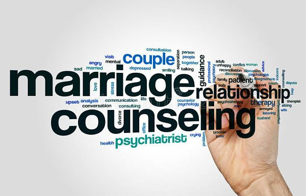 online marriage counseling