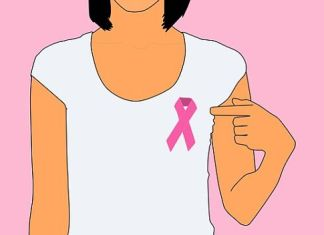 Learn about breast cancer risk factors and symptoms during Breast Cancer Awareness Month.