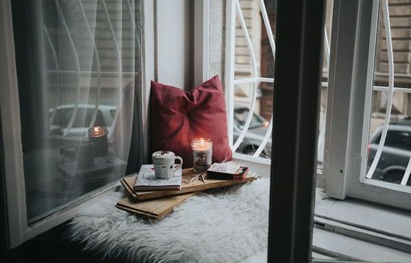 On World Mental Health Day, create a sanctuary at home.