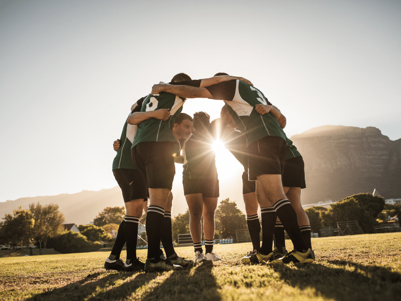 Women in local sports