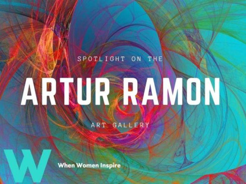Artur Ramon Art Gallery