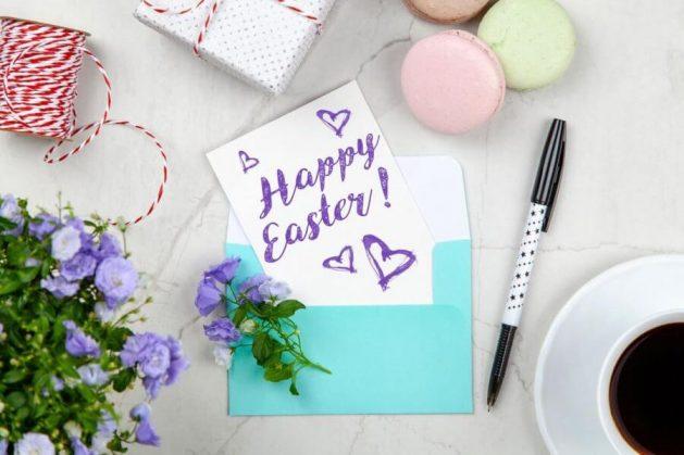 Origins of Easter includes goddess Ostara