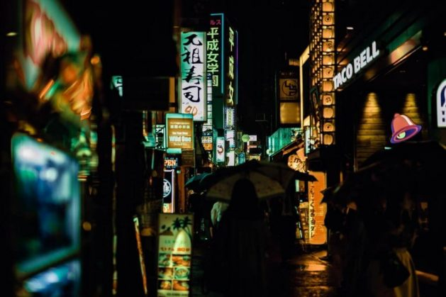 Japan travel tips for this dynamic country