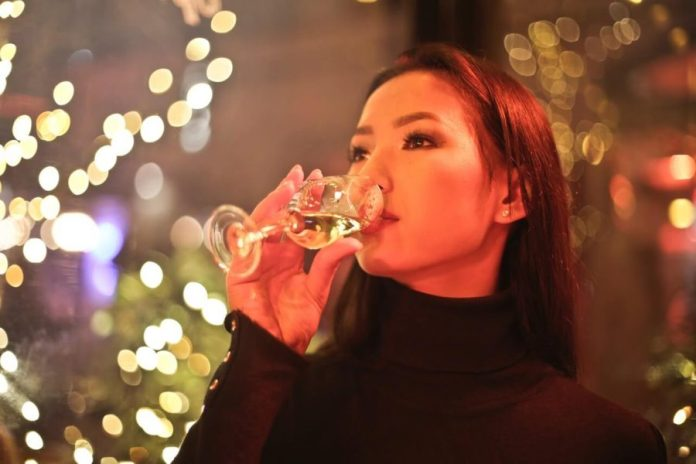Alcohol can ruin health