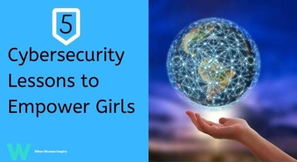 Leçons de cybersécurité pour autonomiser les filles