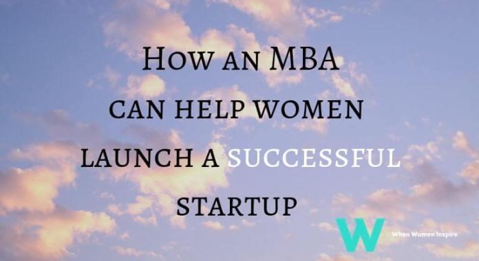 Empower women entrepreneurs