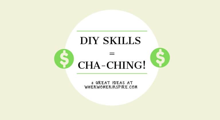 DIY to make money