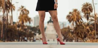 heels health mistakes common