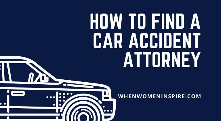 Find a car accident attorney