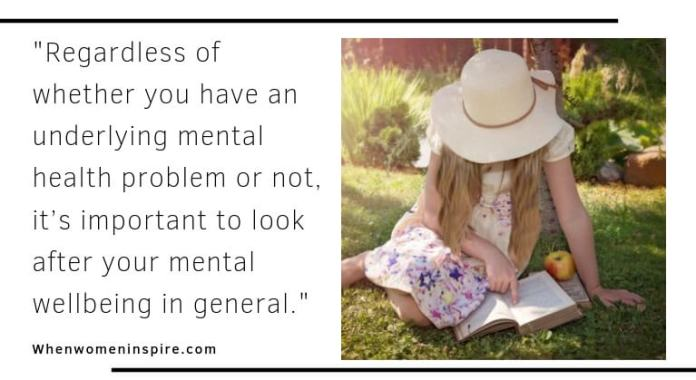 mental health quote