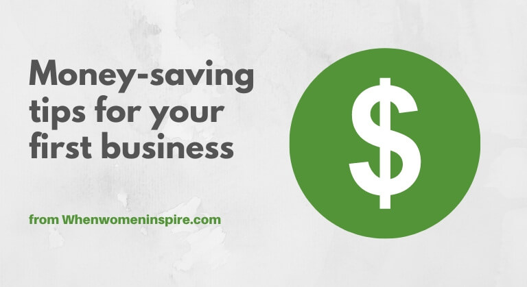 Ways to save company money now