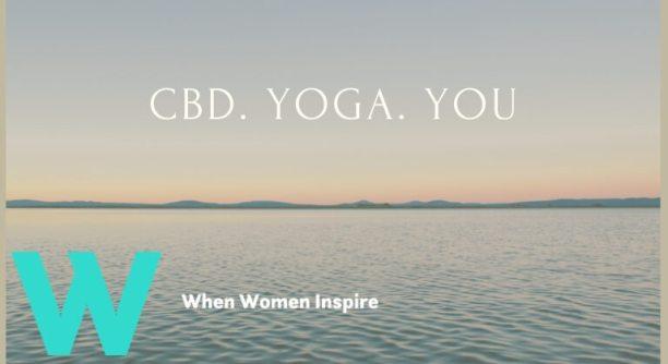 CBD et yoga