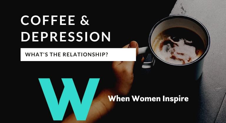 Café et dépression
