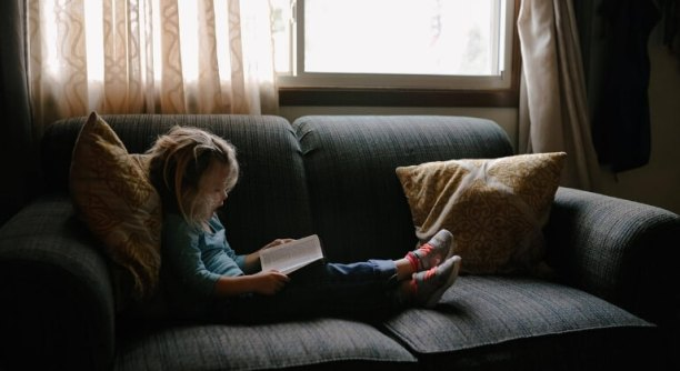 Reading for girls that inspire