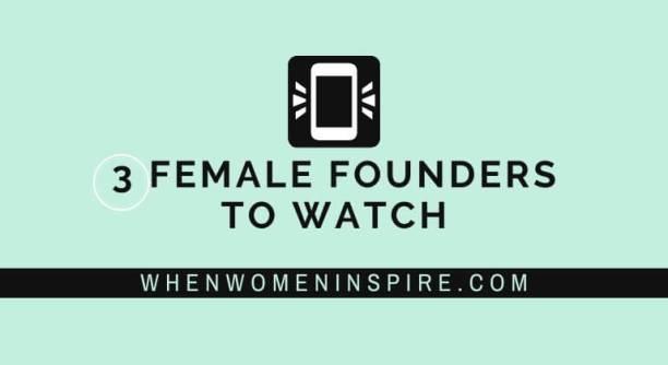Entreprises dirigées par des femmes
