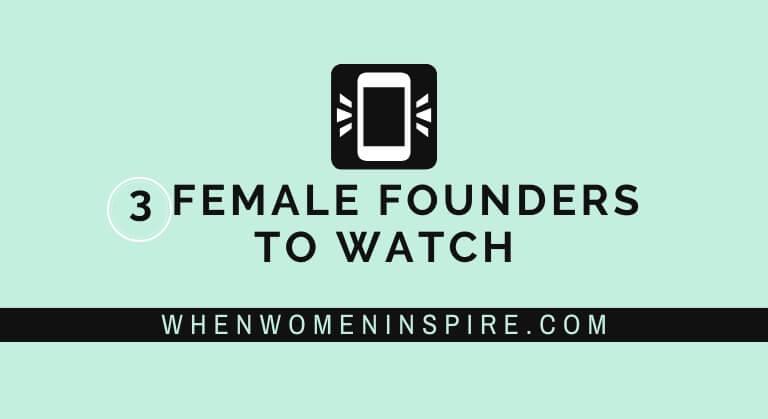 妇女经营的企业